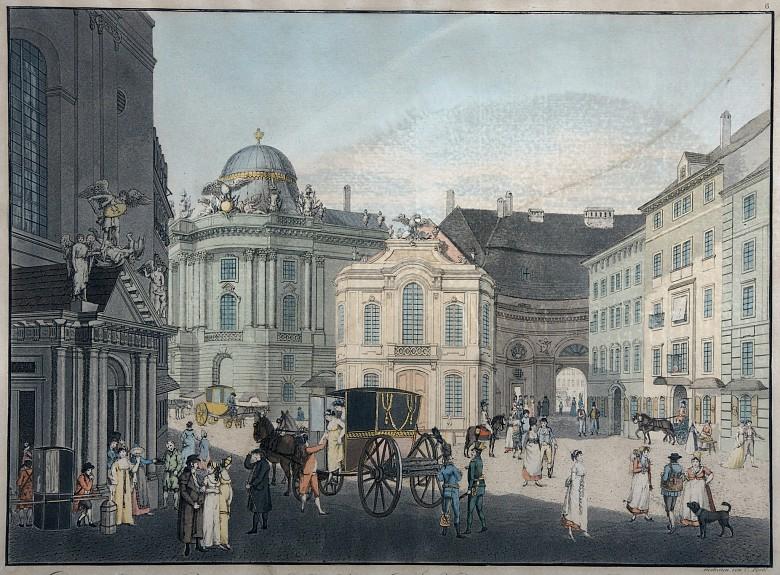 michaelerplatz_gegen_das_burgtheater_19-_jahrhundert_radierung_original