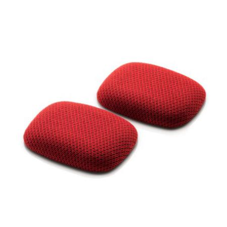 P3 Ohrpolster - Paar - Rot