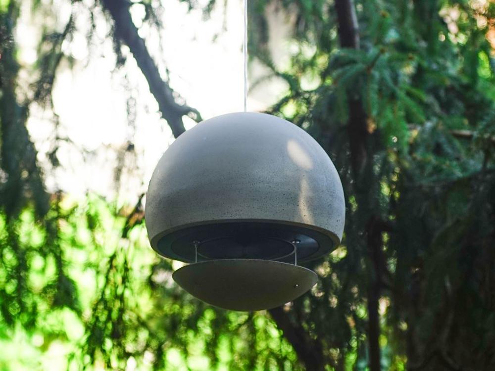 Spheria Air - Gray